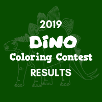 2019 Coloring Contest Results | Clyde Peeling's Reptiland