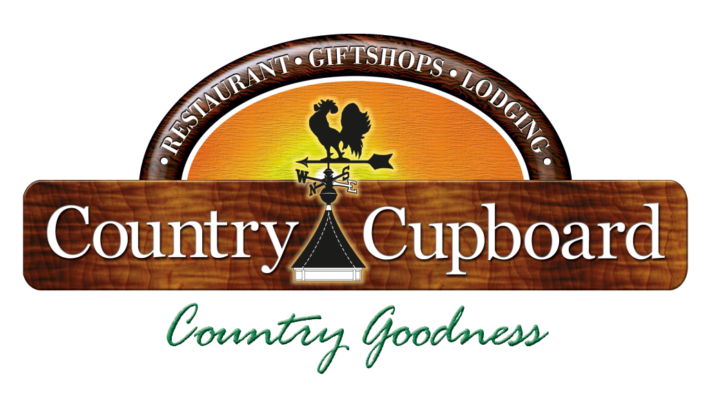 Country Cupboard logo