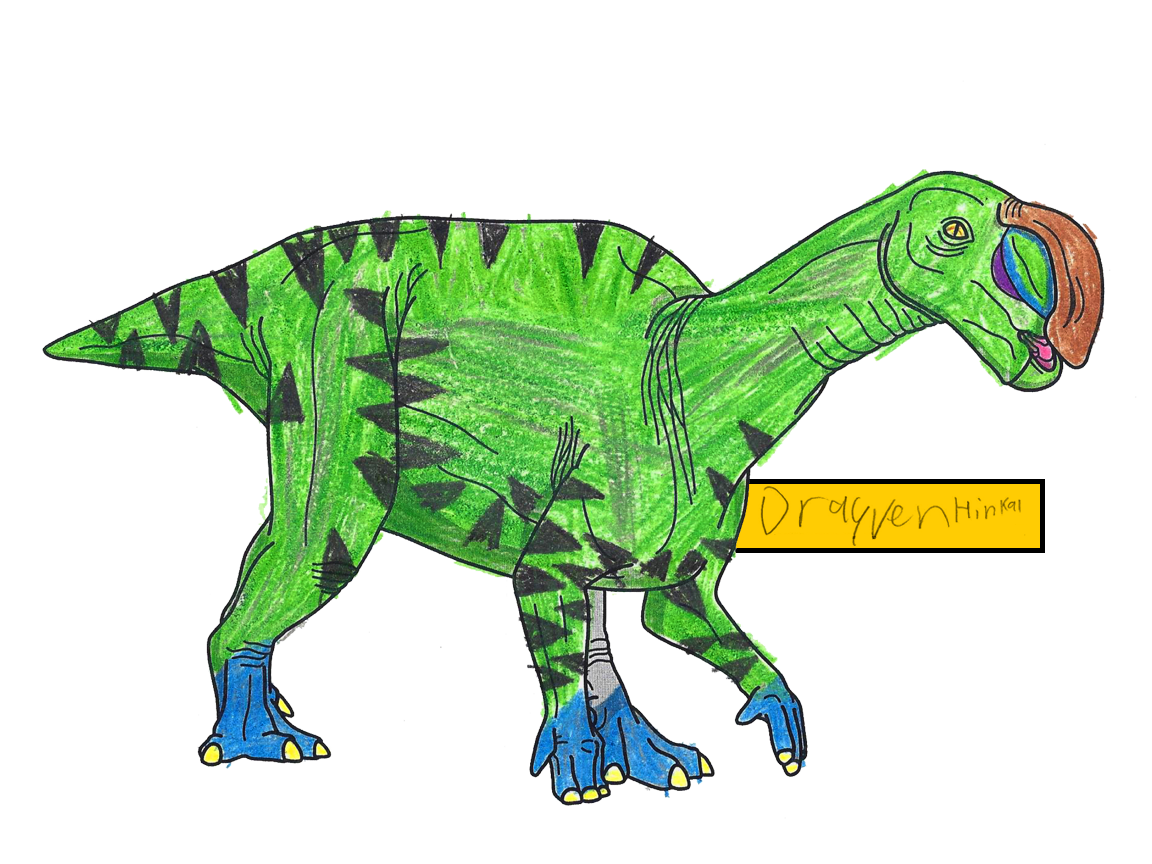 2016 Coloring Contest Results - Clyde Peeling's Reptiland