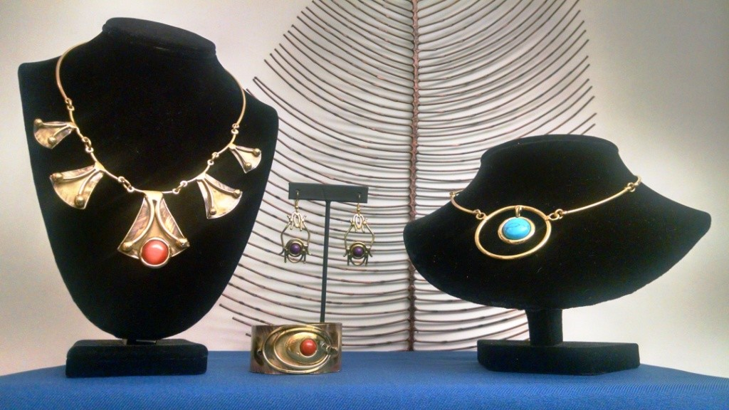 give from the heart - fair trade jewelry