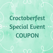 What's In Store: Croctoberfest Special Event Coupon | Clyde Peeling's Reptiland